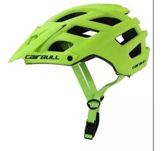 Capacete Cairbull Trilha