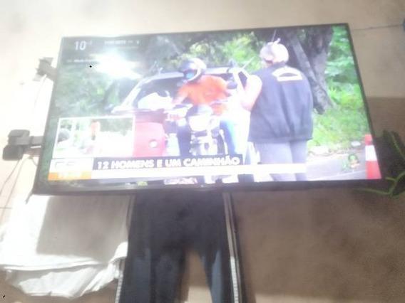 Tv 50 Polegadas Smat