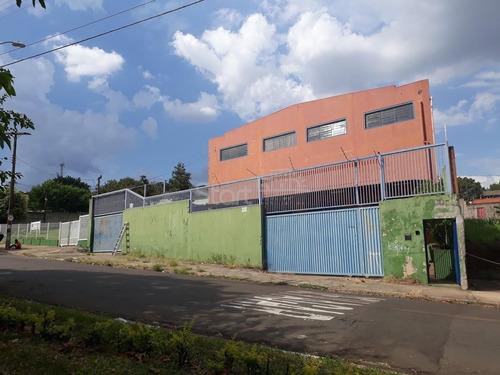 Imagem 1 de 13 de Galpão Á Venda E Para Aluguel Em Parque Maria Helena - Ga002468