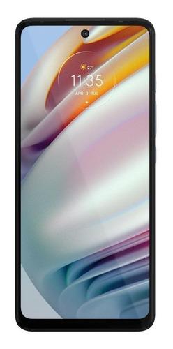 Imagem 1 de 5 de  Moto G60 Dual SIM 128 GB azul 6 GB RAM