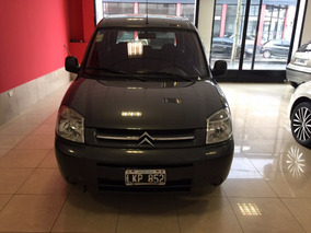 Citroën Berlingo Multispace Hdi 2012
