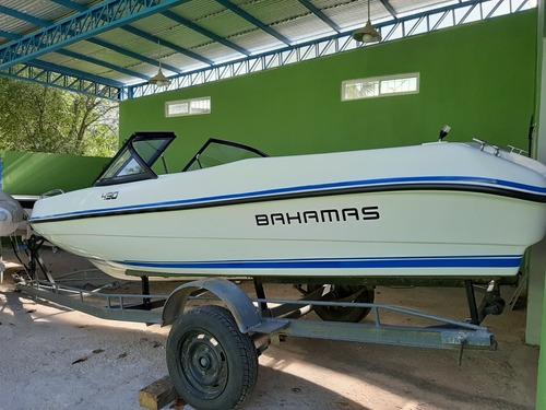 Bahamas 490 Sport