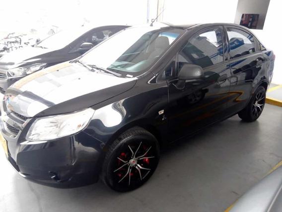 Chevrolet Sail 1,4 Cc