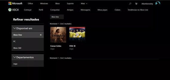 Fifa 18 Para Xbox One - Digital Individual
