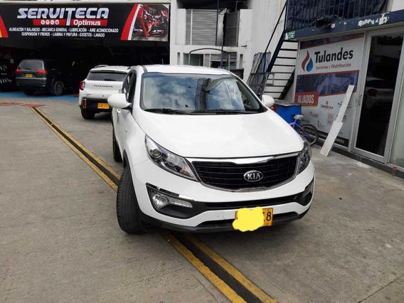 Kia New Sportage Lx Revolution