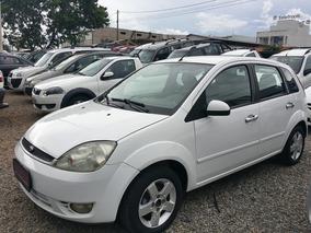 Ford Fiesta 1.6 Flex 2005