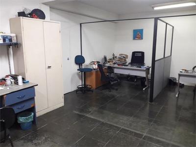 Prédio Comercial Planalto Paulista - 190-im356787