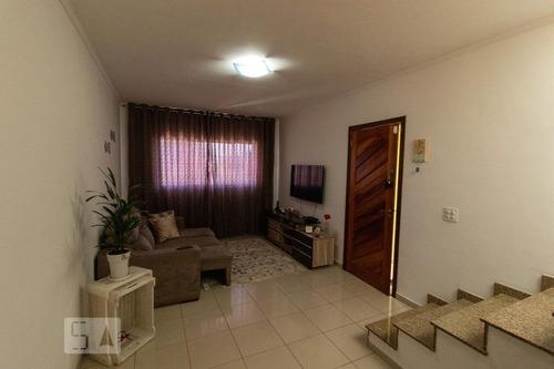 Casa À Venda - Vila Formosa, 3 Quartos,  130 - S893129649