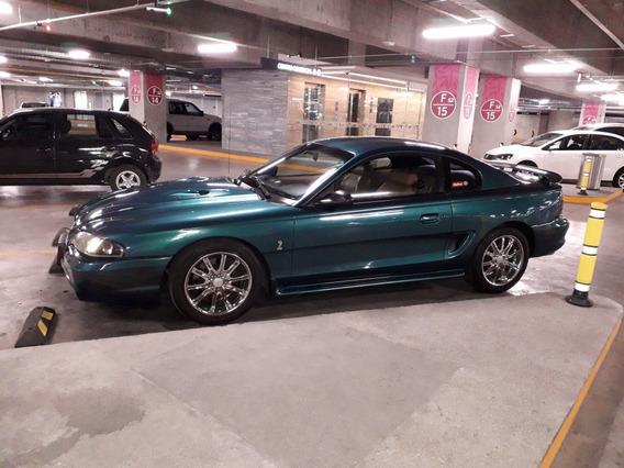 Se Vende Ford Mustang Cobra Svt 1997