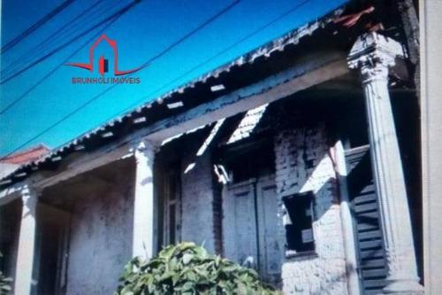 Casa A Venda No Bairro Tatuapé Em São Paulo - Sp.  - 333-1