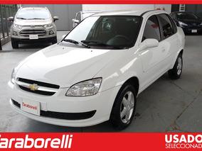 Chevrolet Classic Ls Pack 1.4n 2016 Taraborelli San Miguel