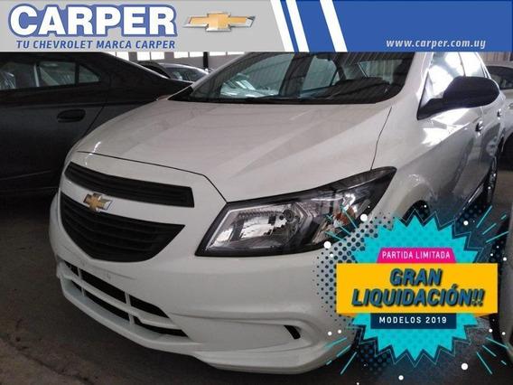 Chevrolet Onix Últimas Unidades 2019 0km