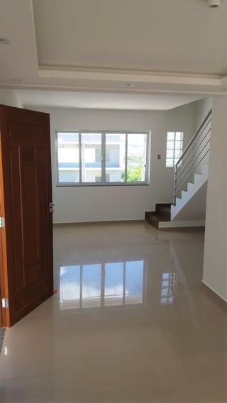Sobrado Triplex Com 2 Dormitórios À Venda, 84 M² Por R$ 220.000 - Jardins I - Palhoça/sc - So0636