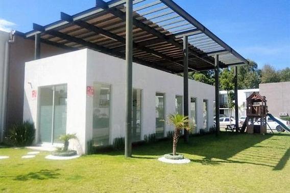 Casa En Renta Prolongación San Lorenzo, San Juan Cuautlancingo