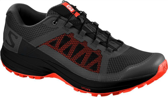 Tênis Masculino Salomon - Xa Elevate - Trail Running