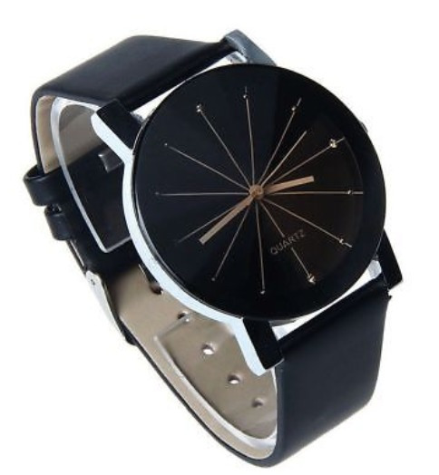 Reloj Estrella Negra