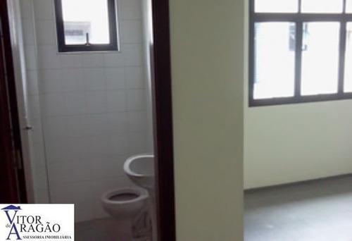 09558 -  Sala Comercial Terrea, Santana - São Paulo/sp - 9558