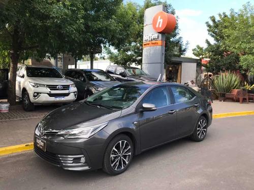 Toyota Corolla 2019 1.8 Se-g Cvt 140cv Hoffen