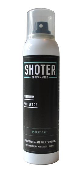 Protector Shoter Impermeabilizante Para Zapatillas