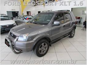 Ford Ecosport Xlt 1.6 - Ano 2004 - Bem Conservada