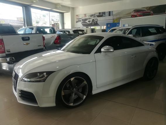 Audi Ttrs Coupe 2015