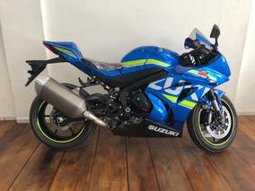 Moto Suzuki Srad 1000 Gsx-r Abs 2019 Moto Gp 0km
