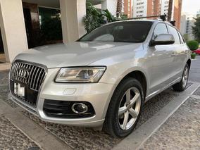 Audi Q5 2.0 Elite Quattro 2014