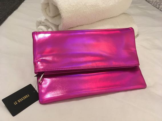 Handbags/clutch! Sobre De Lux Forever 21
