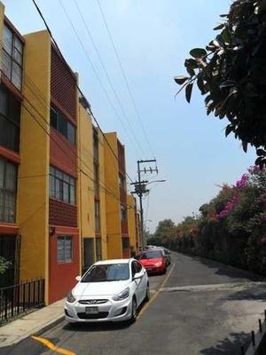 Departamento Remodelado En Venta Prado Churubusco, Coyoacan