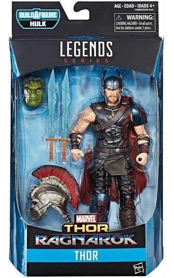 Thor Ragnarok Marvel Legends Fig Coleccionable