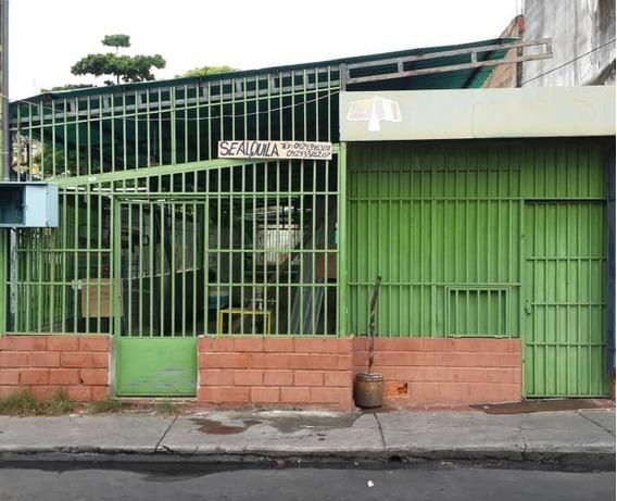 Local En Alquiler Centro De Maracay 04141291645