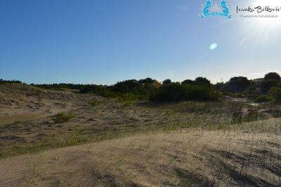 Venta Costa Esmeralda Terreno Senderos 4 Playa Mar Lote