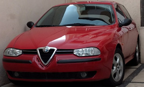 Alfa Romeo 156 Wagon