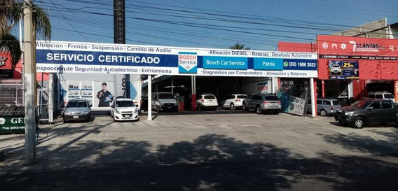 Traspaso Local Comercial Ideal Para Taller Automotriz O Lote