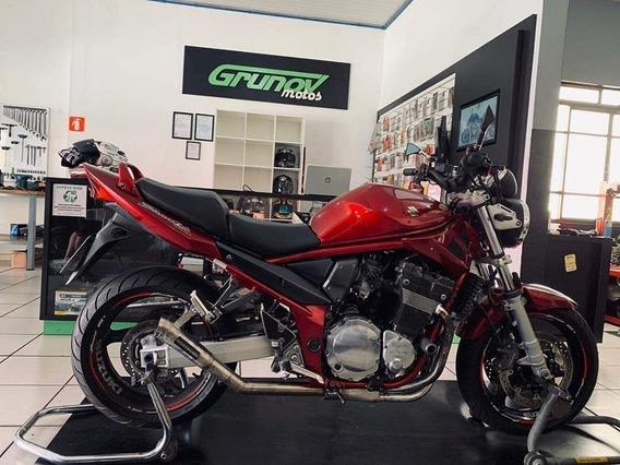 Suzuki Bandit 1200cc