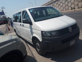Volkswagen Transporter 2.0 10pas Aa Mt