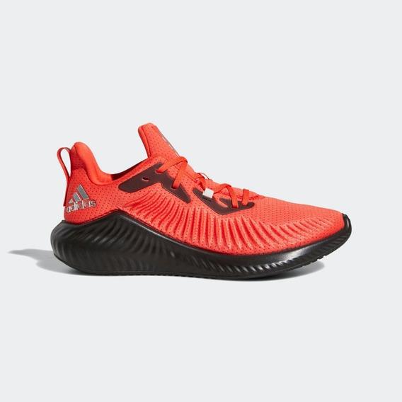 Zapatillas adidas Para Correr Alphabounce Envio Rapido Caba