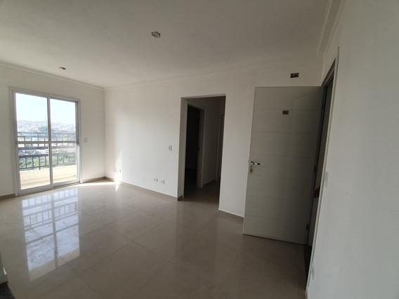 Apartamento Para Venda 66m² - 2 Quartos (1 Suíte) - Condomínio Jacarandá - Mauá - 621 - 34274349