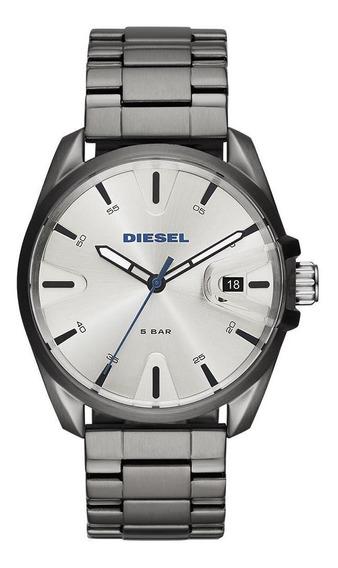 Relógio Diesel Masculino Ms9 Grafite - Dz1864/1cn