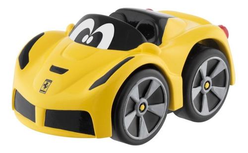 Juguete Autito Mini Turbo Touch Ferrari