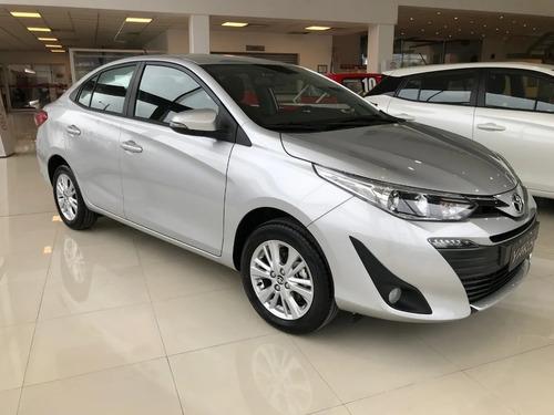 Toyota Yaris Xls 1.5 107 Cvt 4p