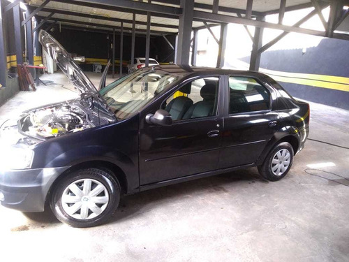 Renault Logan 2012 1.0 16v Expression Hi-flex 4p