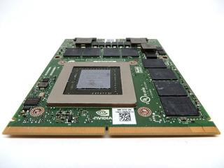 Tarjeta De Video Nvidia Quadro K5000m Modelo: N14e-q5-a2