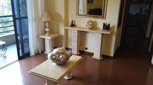 Apartamento Com 2 Dormitórios À Venda, 115 M² Por R$ 735.000,00 - Jardim Guanabara - Campinas/sp - Ap5793