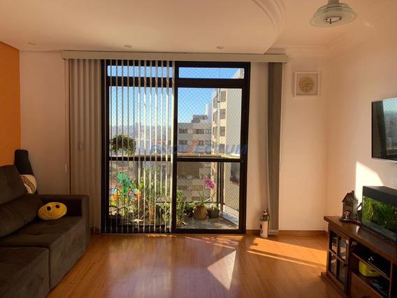 Apartamento À Venda Em Bonfim - Ap275340