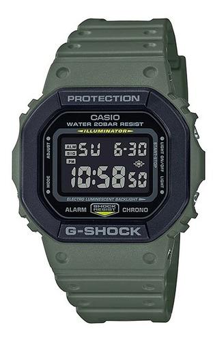 Imagen 1 de 1 de Reloj Casio G Shock Dw-5610su-3d Casio Shop Oficial