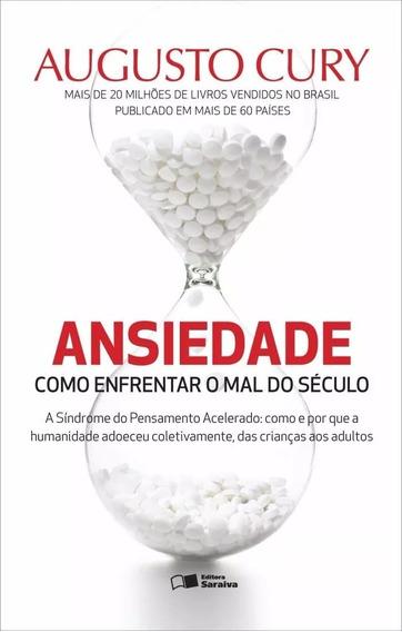 Ansiedade Augusto Cury 511