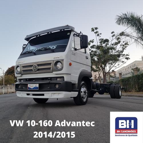Imagem 1 de 15 de Volkswagen  10-160 Delivery