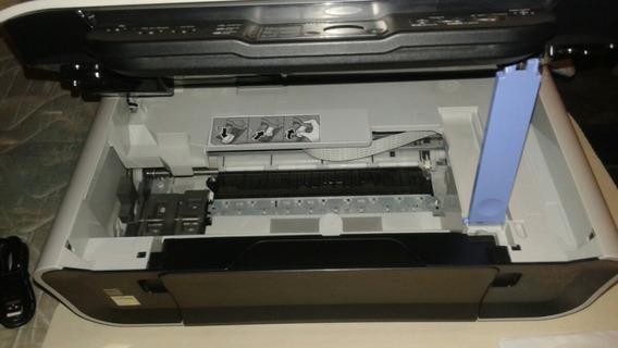 Impressora Canon Pixma Multifuncional