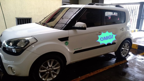 Kia Soul Motor 1.600 Excelente Estado